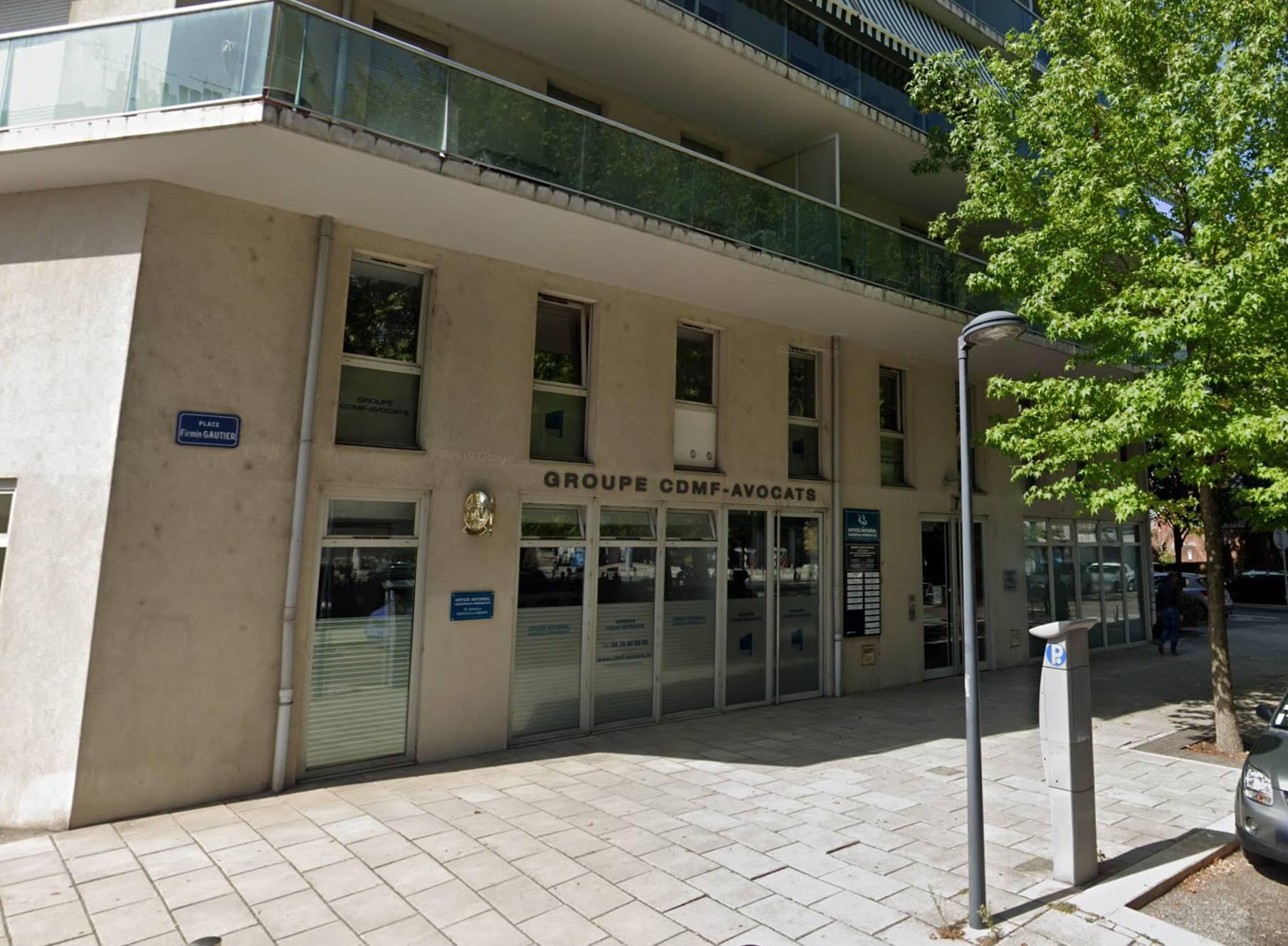 Photo des bureaux de CDMF Avocats Affaires Publiques