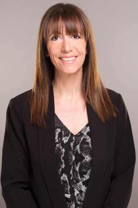 Portrait de Maitre Sandrine FIAT